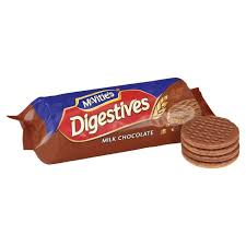 FREE CHOCOLATE BISCUITS