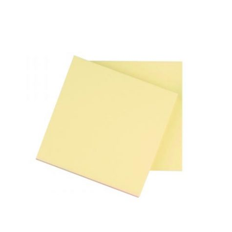 Sticky Notes 76 x 76mm